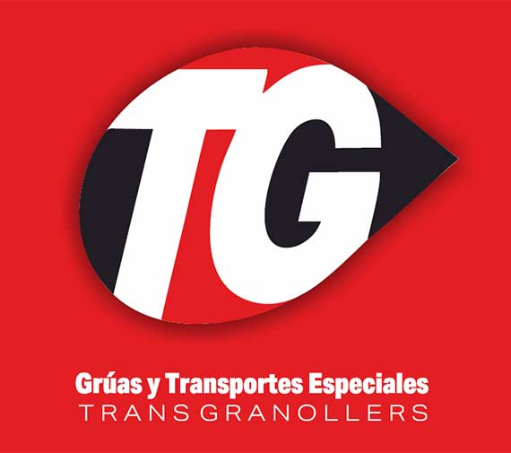 Featured image: Transporte especial de Transgranollers de gran longitud