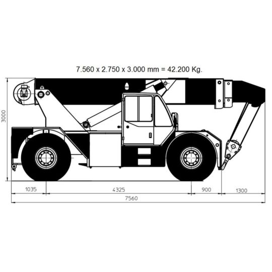 Esquema-Grua-industrial-ORMIG-55-TM-