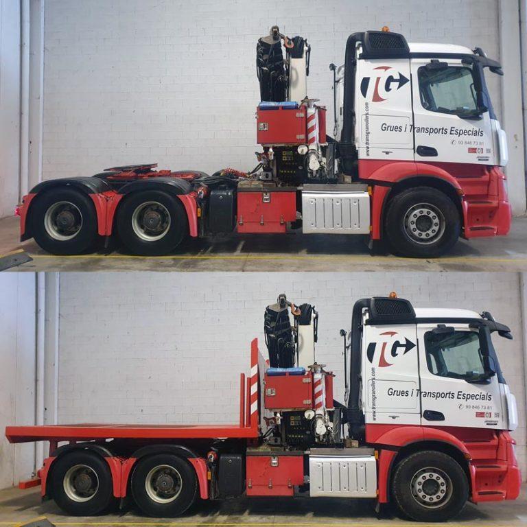 Tractora-MERCEDES-BENZ-2651-con-GRUA-y-con-caja
