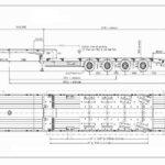 Transportes especiales por carretera R-5112 BDG-1